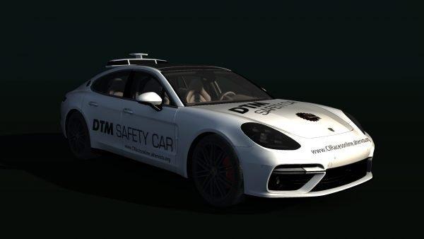 Porsche Panamera SC