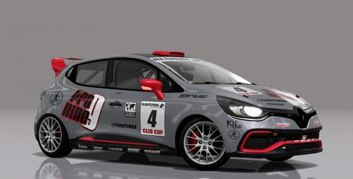 Renault Clio Cup Preview